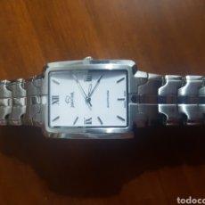Relojes de pulsera: RELOJ JAGUAR J-431 CRISTAL DE ZAFIRO MECANISMO SUIZO DE CUARZO. Lote 145299417