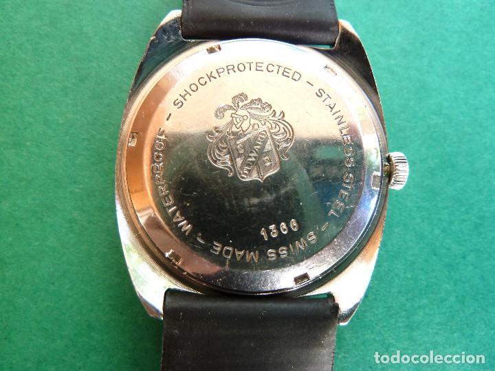 Relojes de pulsera: Reloj de caballero Duward. - Foto 4 - 145404270