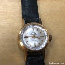 Relojes de pulsera: RELOJ DE PULSERA CARGA MANUAL. OSCAR 17 RUBIS INCABLOC. SWISS MADE.. Lote 145974813