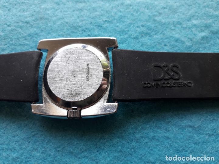 Relojes de pulsera: Reloj digital mecánico antiguo. Marca Zoniku de caballero - Foto 5 - 146101538