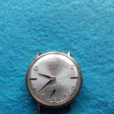 Relojes de pulsera: RELOJ MARCA INCITUS. CLÁSICO DE CABALLERO. . Lote 146118122
