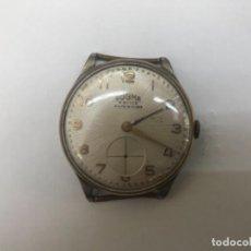 Relojes de pulsera: RELOJ MANUAL DOGMA. Lote 146227346