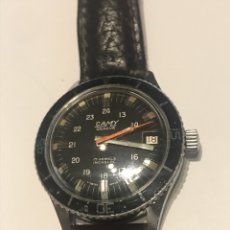 Relojes de pulsera: CAMY SUIZO. Lote 146305312