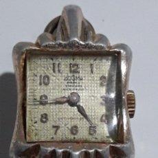 Relojes de pulsera: ANTIGUO DOGMA SEÑORA. Lote 146308661