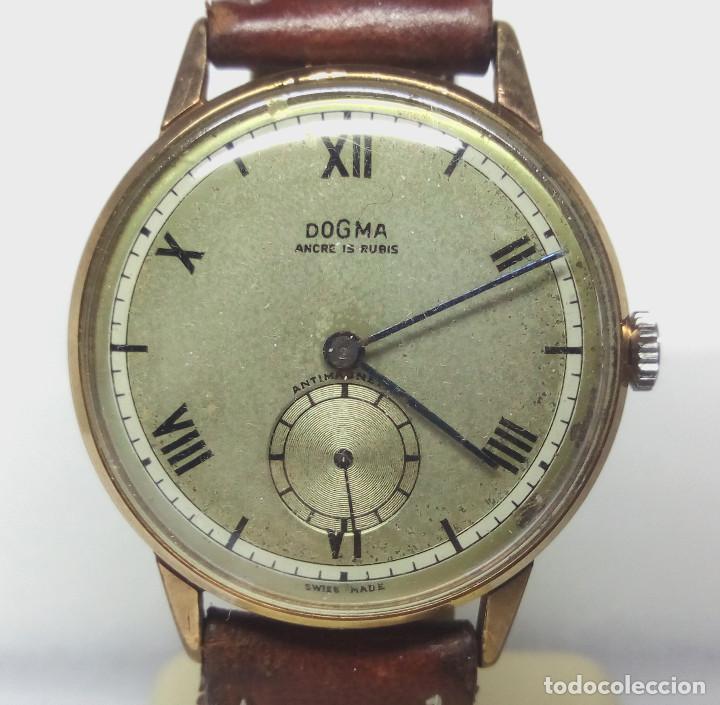 Reloj ancre 15 rubis de usado - compra   venta - los mejores precios 3f405954e513