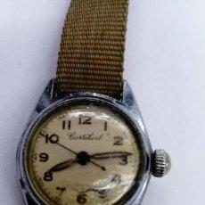 Relojes de pulsera: RELOJ DE MUJER CORTEBERT . Lote 146933242