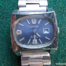 Relojes de pulsera: RELOJ THERMIDOR FUNCIONA. Lote 146995094