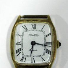 Relojes de pulsera: RELOJ DUWARD DIPLOMATIC MUJER.. Lote 200791926