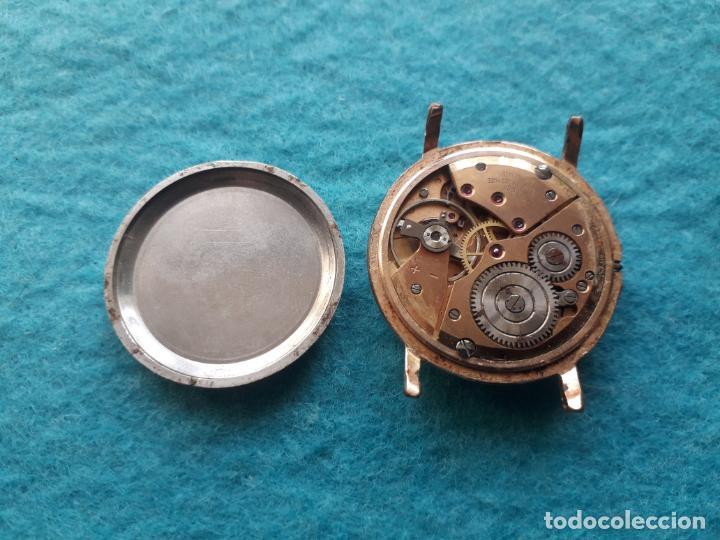 Relojes de pulsera: Reloj Marca Lanco. Clásico de Caballero - Foto 3 - 147374926
