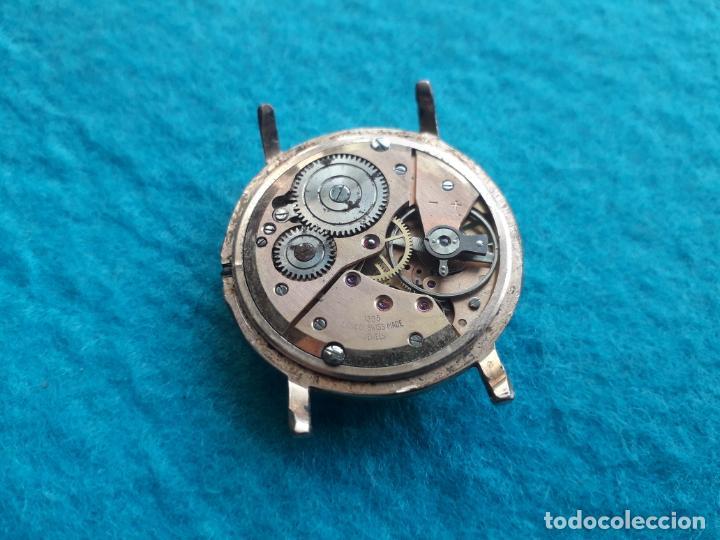 Relojes de pulsera: Reloj Marca Lanco. Clásico de Caballero - Foto 4 - 147374926