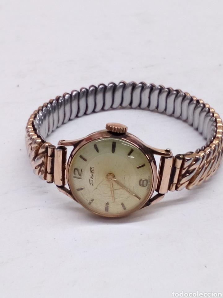 RELOJ DUWARD CARGA MANUAL (Relojes - Pulsera Carga Manual)
