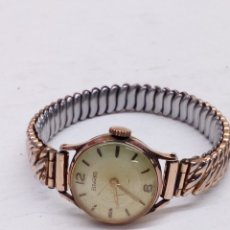 Relojes de pulsera: RELOJ DUWARD CARGA MANUAL. Lote 147853056