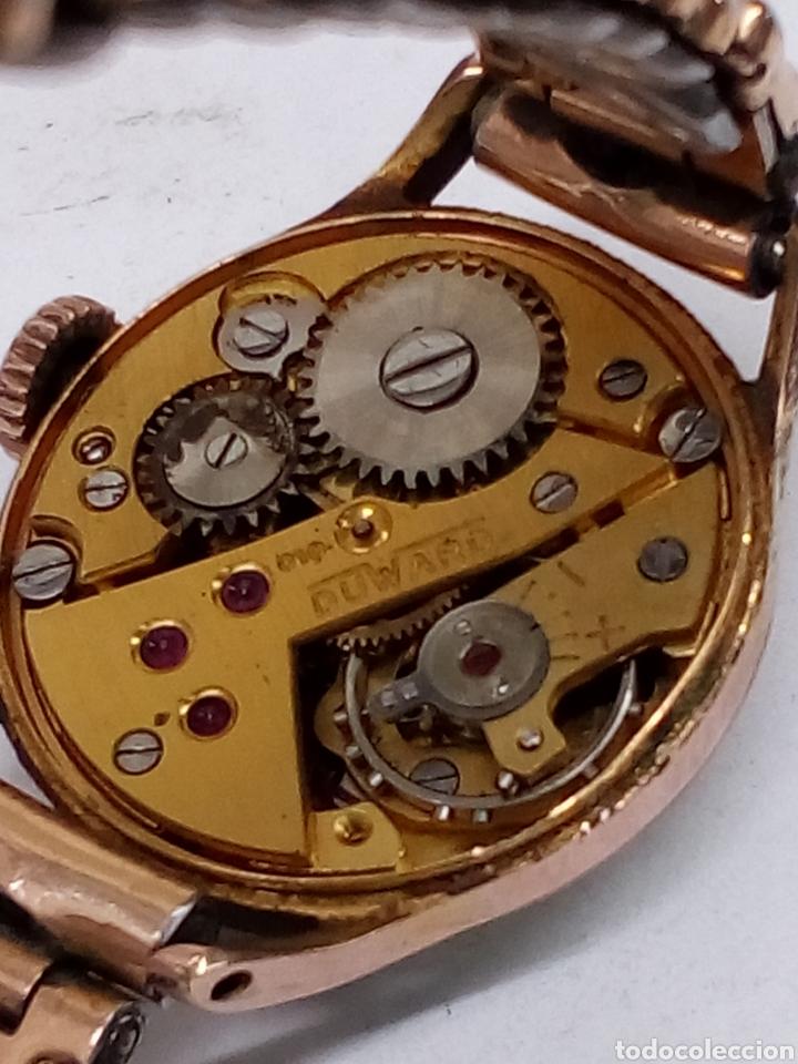 Relojes de pulsera: Reloj Duward carga manual - Foto 4 - 147853056