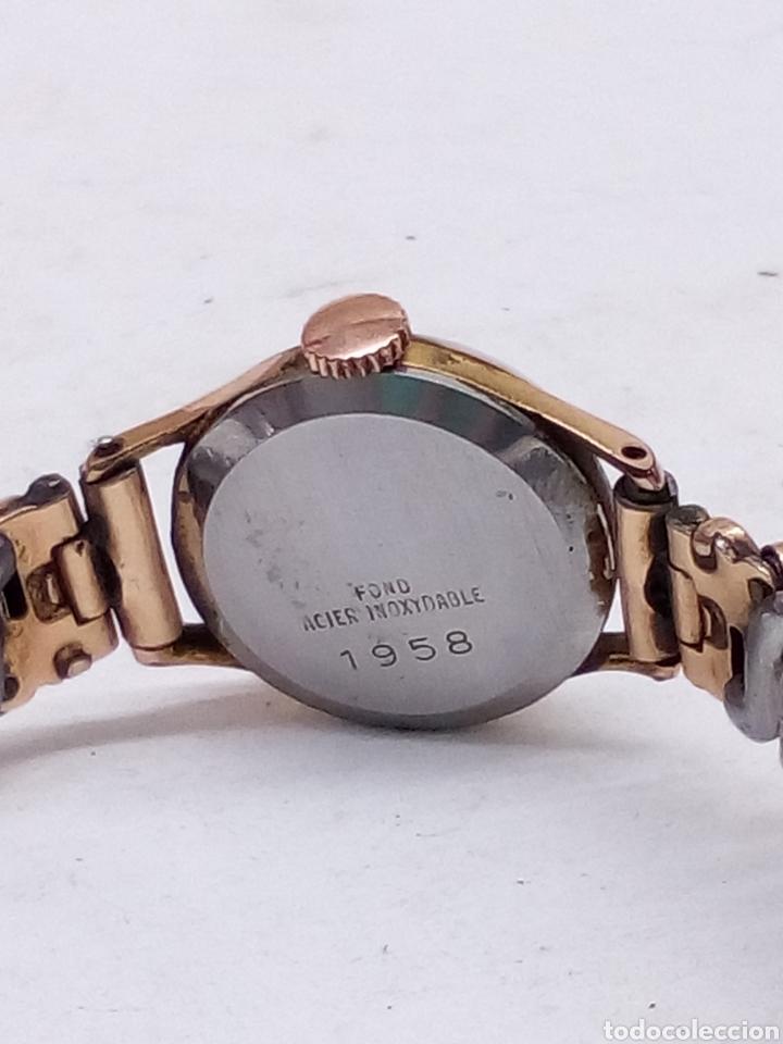Relojes de pulsera: Reloj Duward carga manual - Foto 2 - 147853056
