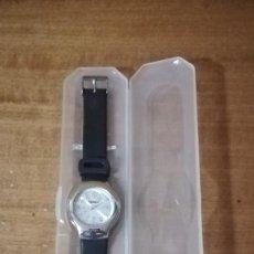 Relojes de pulsera: RELOJ DE PULSERA EN SU CAJA , PUBLICIDAD ONO, NUNCA USADO. Lote 148041750
