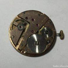 Relojes de pulsera: MAQUINA CAL. 1130 . FUNCIONA B.. Lote 148344538