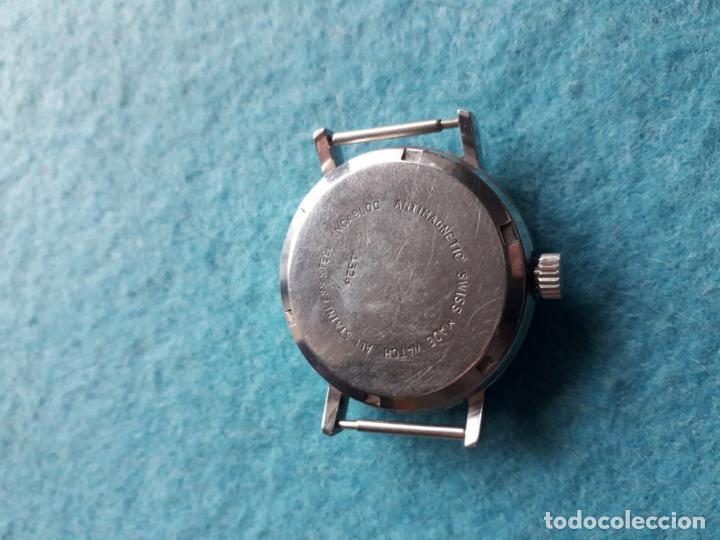 Relojes de pulsera: Reloj Marca Halcon. Clásico de Caballero. - Foto 2 - 148351894