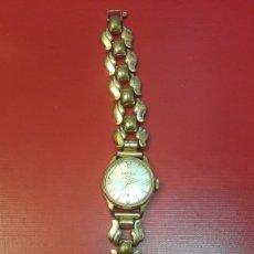 Relojes de pulsera: RELOG DOGMA FUNCIONA FALTA AGUJA SEGUNDERO ANTIMAGTIC. Lote 148614569
