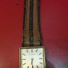 Relojes de pulsera: TISSOT RELOG PULSERA. Lote 148619322