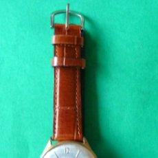 Relojes de pulsera: RELOJ DE CABALLERO DOGMA. Lote 148673714