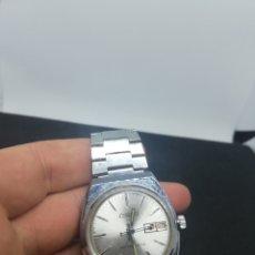 Relojes de pulsera: RELOJ COSMO. Lote 148691069