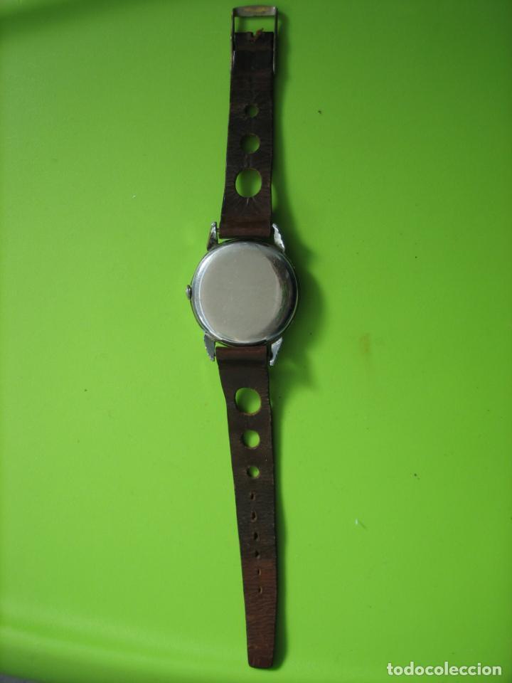 Relojes de pulsera: Reloj de caballero CYMA. Funciona - Foto 7 - 148929794