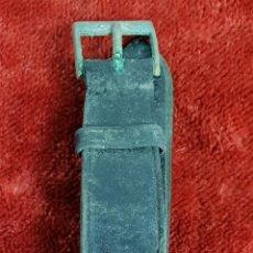 Relojes de pulsera: RELOJ DE PULSERA PARA CABALLERO. HERMO. CHAPADO EN ORO. SUIZA. CIRCA 1950.. Lote 149074638