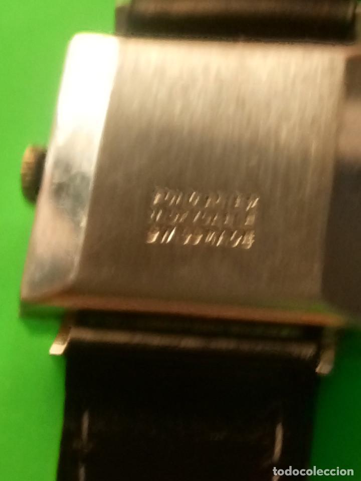 Relojes de pulsera: ANTIGUO POTENS MANUAL. AÑOS 50. FUNCIONANDO. DESCRIPCION Y FOTOS. - Foto 4 - 149207574