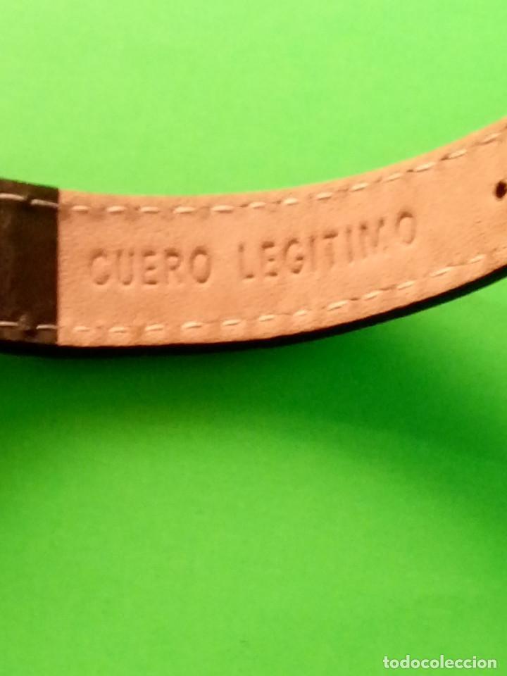 Relojes de pulsera: ANTIGUO POTENS MANUAL. AÑOS 50. FUNCIONANDO. DESCRIPCION Y FOTOS. - Foto 5 - 149207574