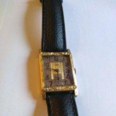 Relojes de pulsera: RELOJ TEKET ART-DECO CIRCA 1920. Lote 149443362