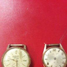 Relojes de pulsera: RELOJES NO FUNCIONAN. Lote 149519946