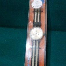 Relojes de pulsera: RELOJ CALGARY COLLECTION. Lote 149640702