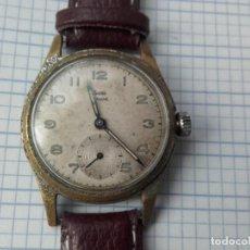 Relojes de pulsera: VINTAGE SAM ETANCHE, TIPO MILITAR AÑOS 40/50 BUEN FUNCIONAMIENTO, TAPA ROSCADA. Lote 149672506