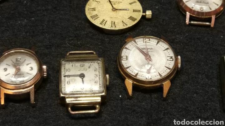 Relojes de pulsera: Reloj pulsera mujer - Foto 2 - 149981342