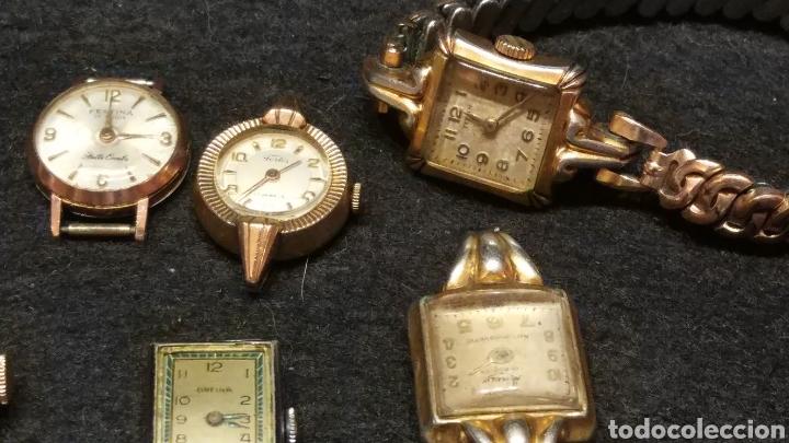Relojes de pulsera: Reloj pulsera mujer - Foto 3 - 149981342