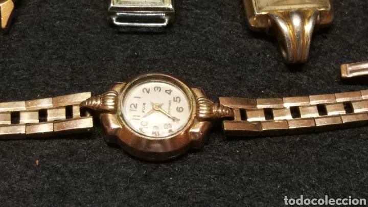 Relojes de pulsera: Reloj pulsera mujer - Foto 4 - 149981342