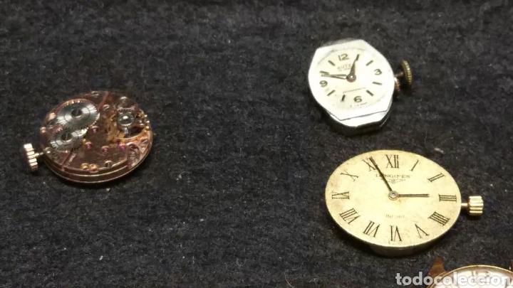 Relojes de pulsera: Reloj pulsera mujer - Foto 6 - 149981342