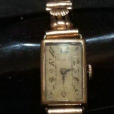 Relojes de pulsera: RELOJ DE PULSERA MUJER. Lote 149986197