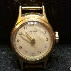 Relojes de pulsera: RELOJ DE PULSERA MUJER. Lote 149988040