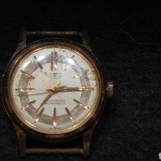 Relojes de pulsera: RELOJ DE PULSERA CABALLERO. Lote 149989198