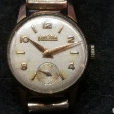 Relojes de pulsera: RELOJ DE PULSERA MUJER. Lote 149990716
