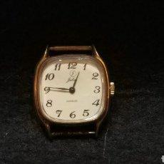 Relojes de pulsera: RELOJ DE PULSERA MUJER. Lote 149991116