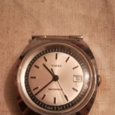 Relojes de pulsera: ANTIGUO RELOJ TIMEX WATERPROOF. Lote 150029626