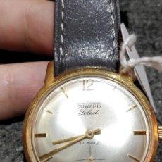 Relojes de pulsera - Reloj DUWARD select, 17 rubís funcionando - 150056698