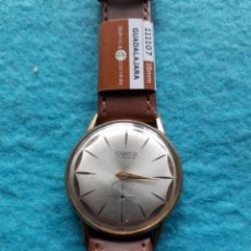 Relojes de pulsera: RELOJ MARCA SAWAR. CLASICO PARA CABALLERO.. Lote 150097522