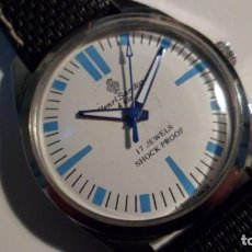 Relojes de pulsera: MAGNIFICO RELÓGIO VINTAGE EM MUITO BOM ESTADO. Lote 150117618