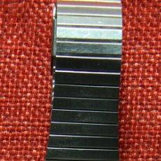 Relojes de pulsera: ANTIGUO RELOJ MECANICO AÑOS 50 - MARCA Q&Q - PARA RESTAURAR O PIEZAS - RASE METAL - STAINLESS. Lote 150193598