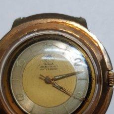 Relojes de pulsera: RELOJ ANTIGUO DE CUERDA ISLY. Lote 150464336