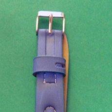 Relojes de pulsera: RELOJ DE CABALLERO CAUNY. Lote 150541366