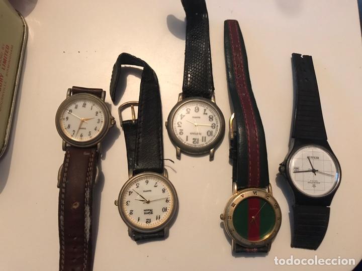 Lote De Relojes Antiguos Kaufen Alte Armbanduhren In Todocoleccion